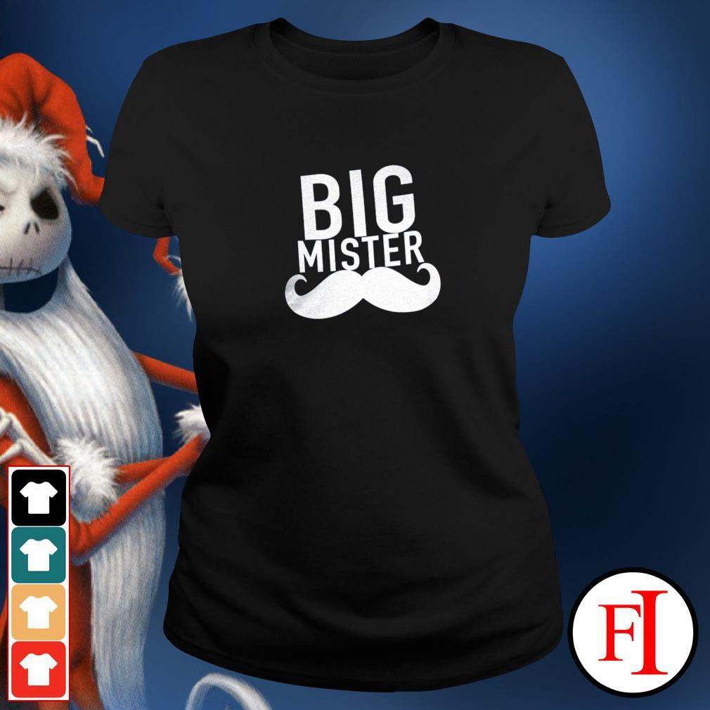 Big mister ladies-tee