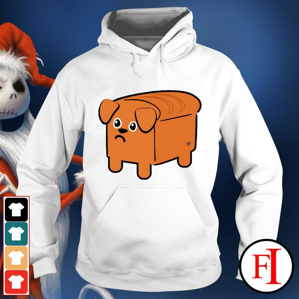 Dog bread hoodie