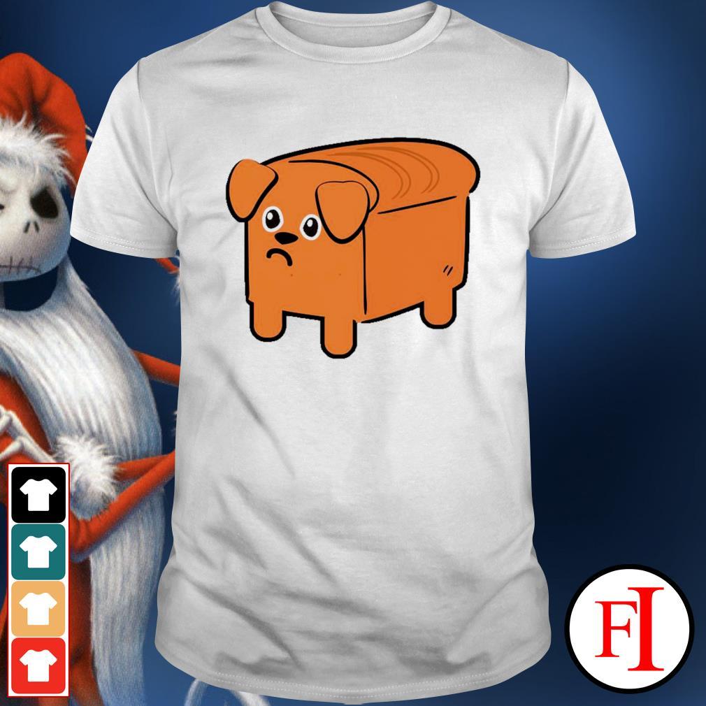 Dog bread shirt