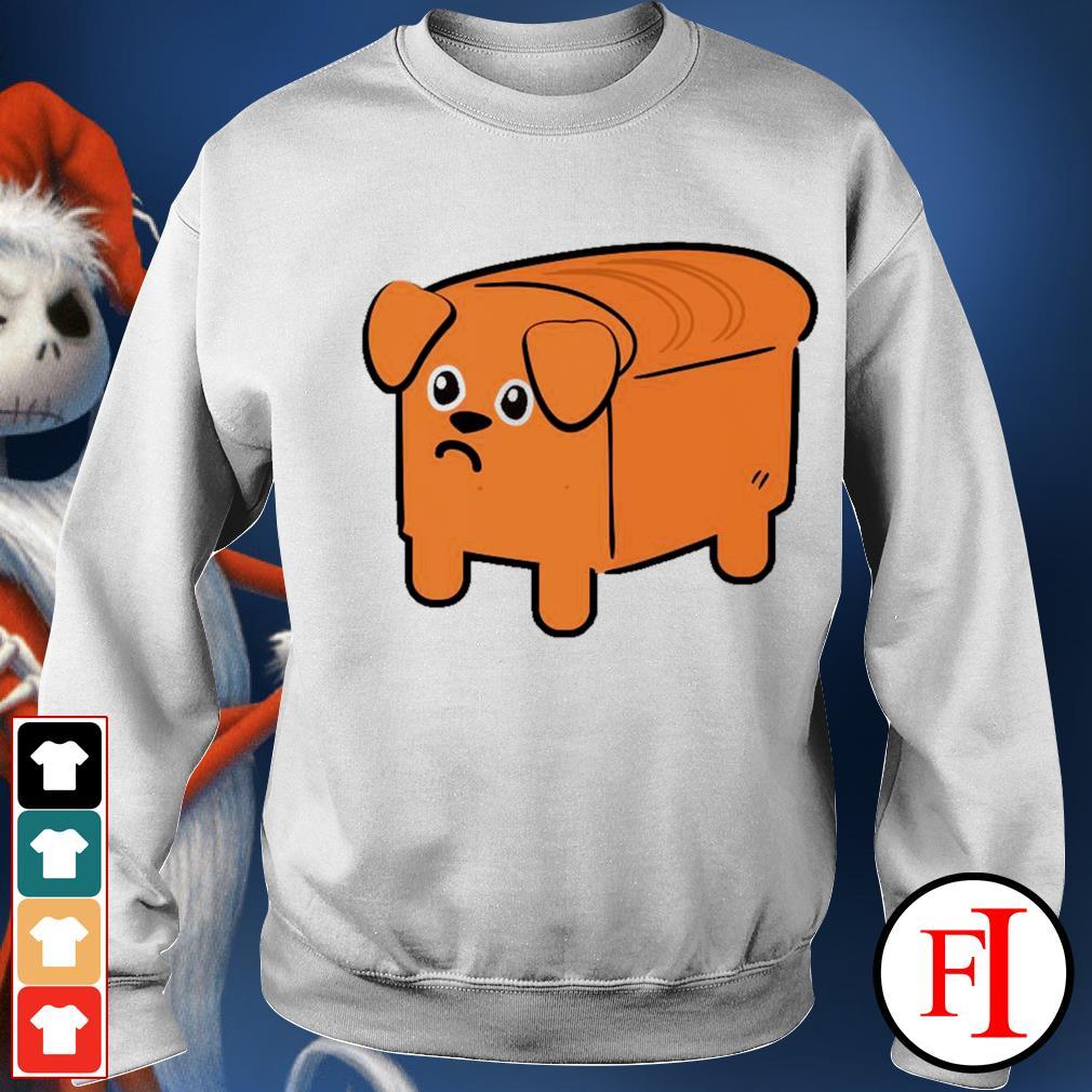 Dog bread sweater