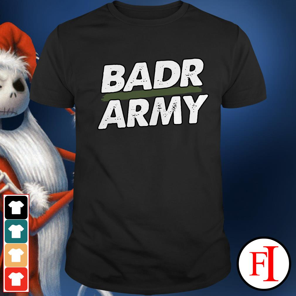 Badr army Shirt