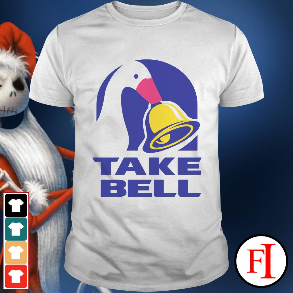 Duck take bell Shirt