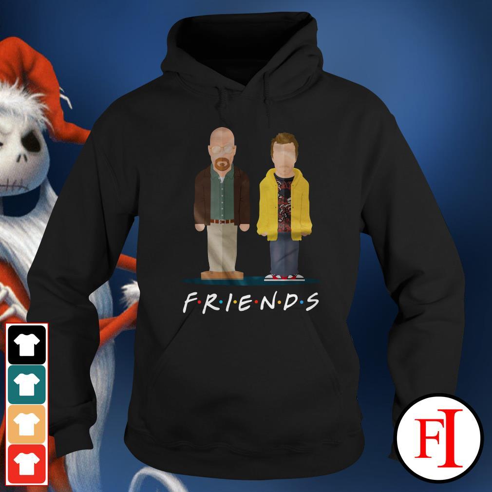 Friends TV show Breaking Bad Hoodie