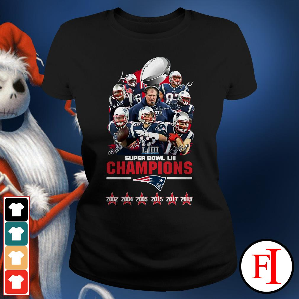 ladies patriots jersey