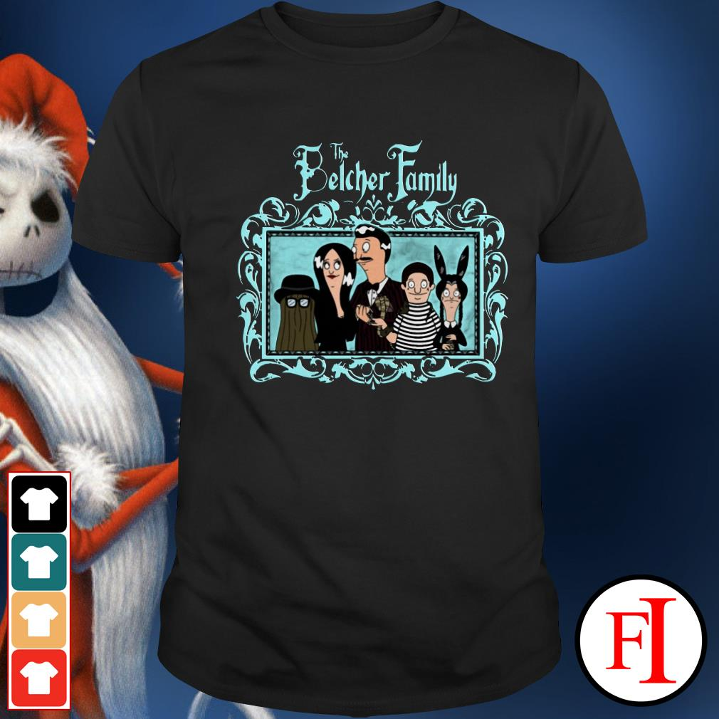 Official The Belcher family Shirt