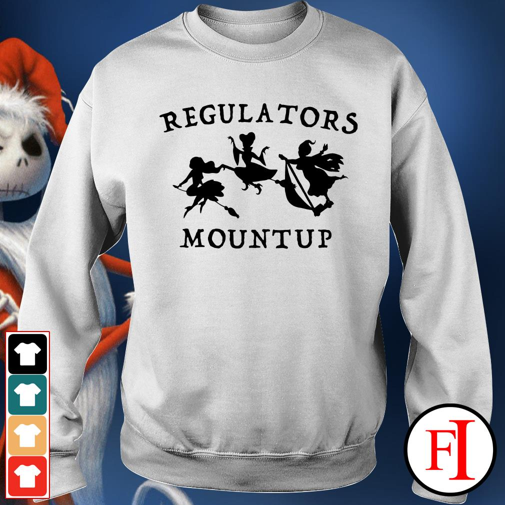 Regulators mount up Hocus Pocus Sweater