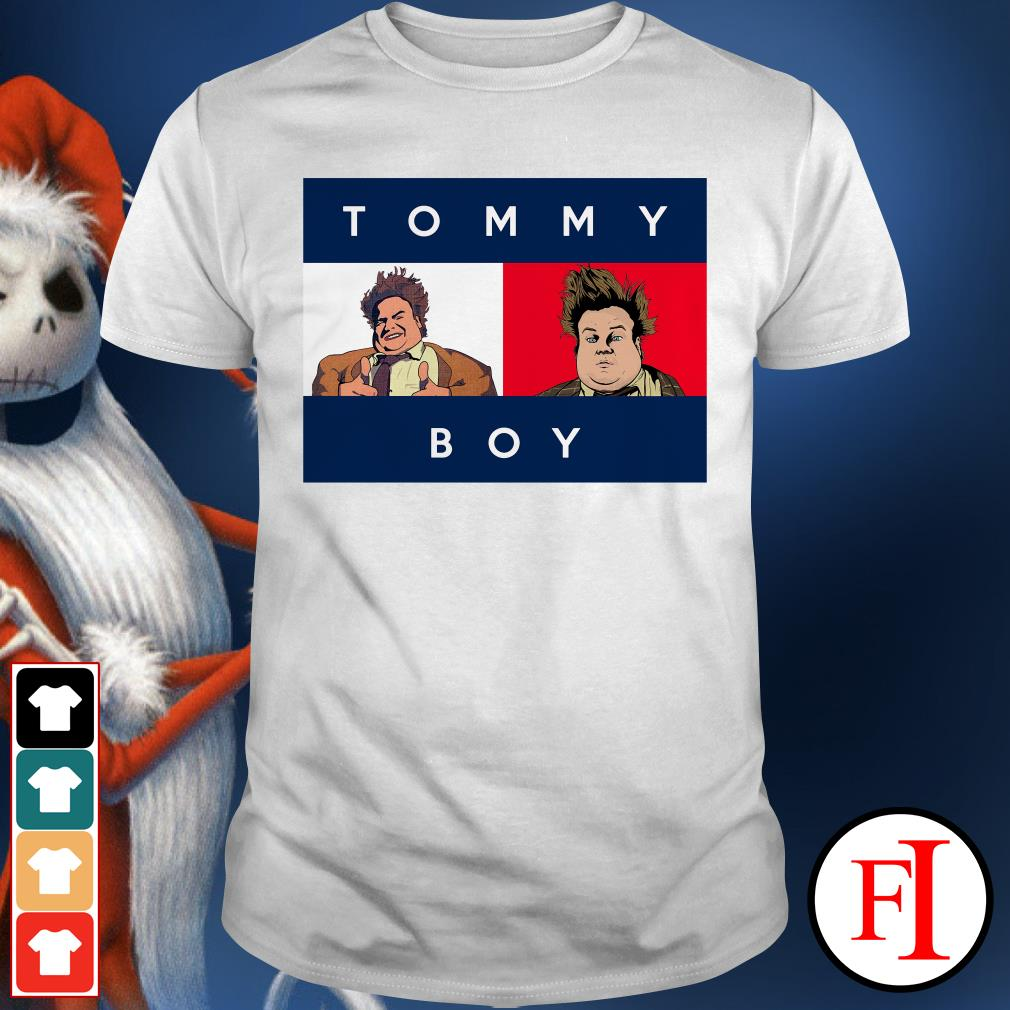 Boy Blade Tommy The Tommy Shirt