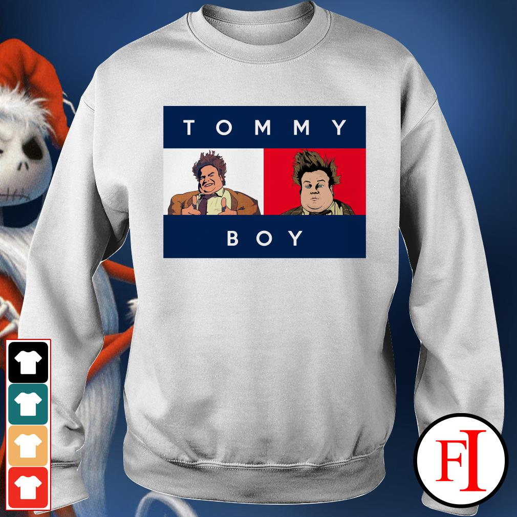 Boy Blade Tommy The Tommy Sweater
