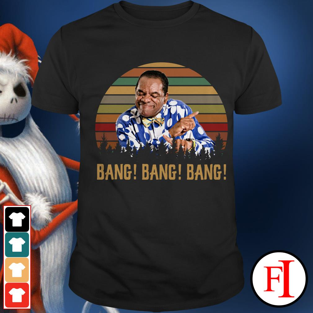 Bros Bar-B-Q Friday after next bang bang bang sunset Shirt