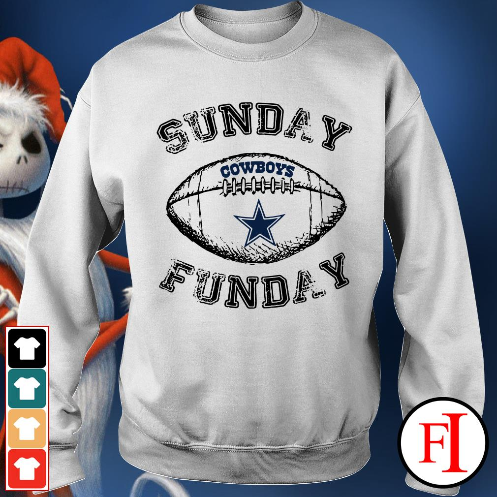 Sunday funday Dallas Cowboys Sweater