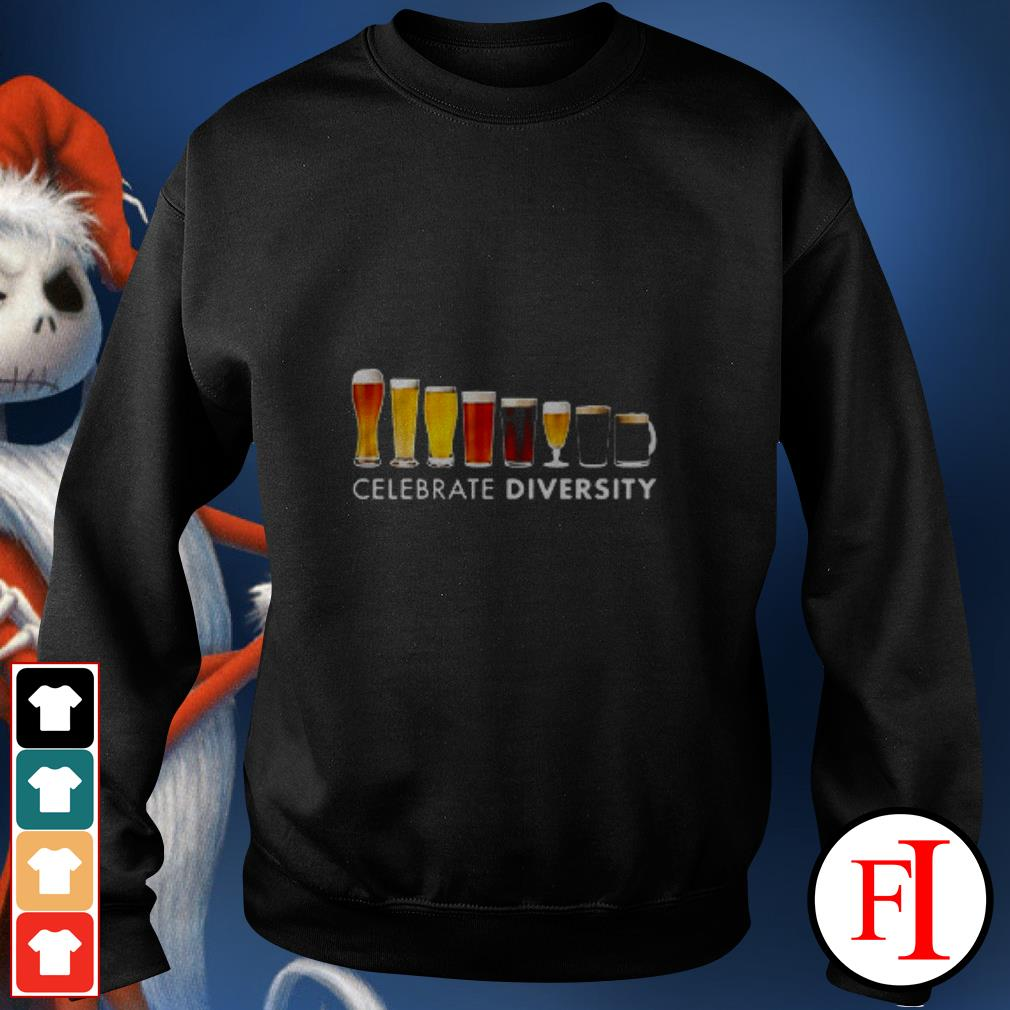 The Beer celebrate diversity Sweater