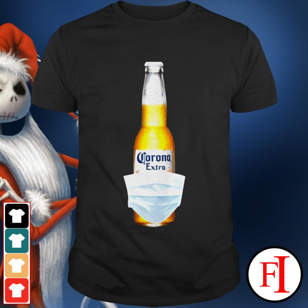Beer 2020 The Corona shirt
