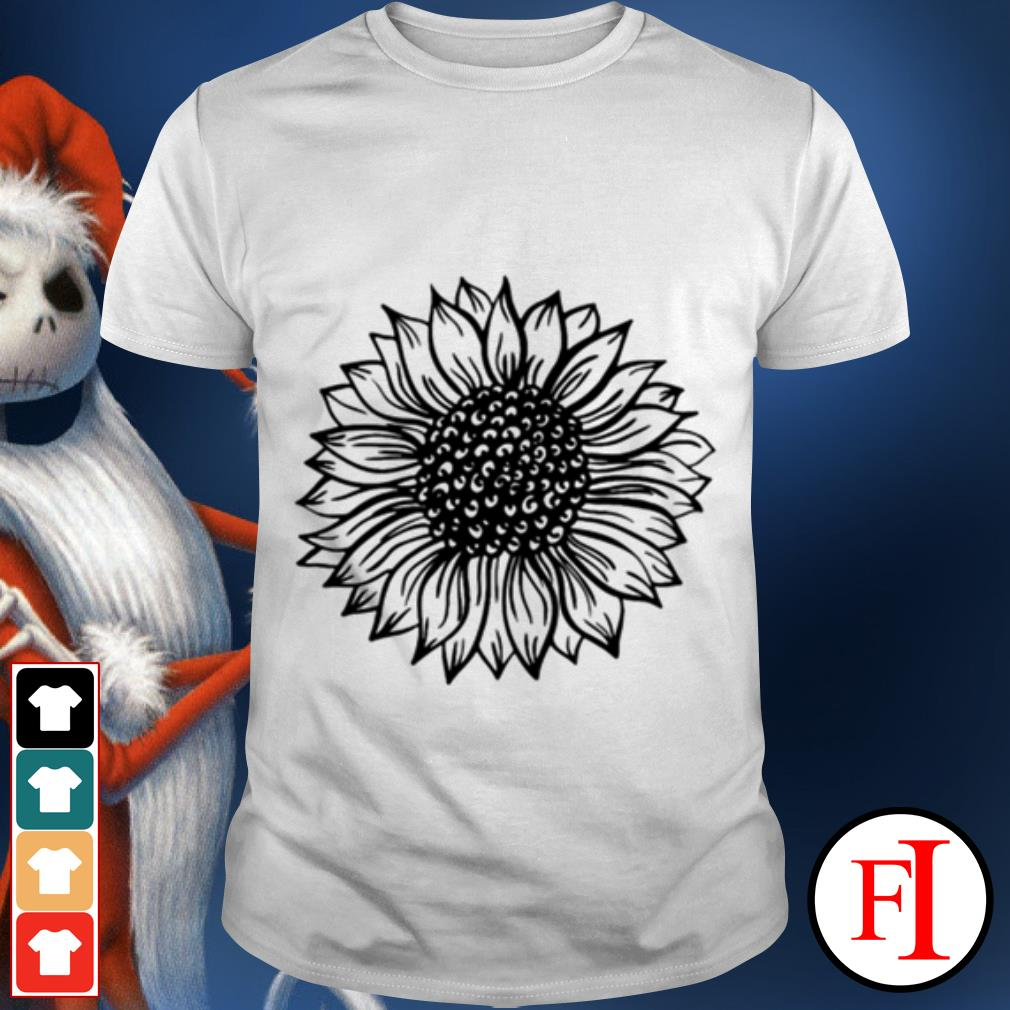Love Pineapple Flower IF shirt