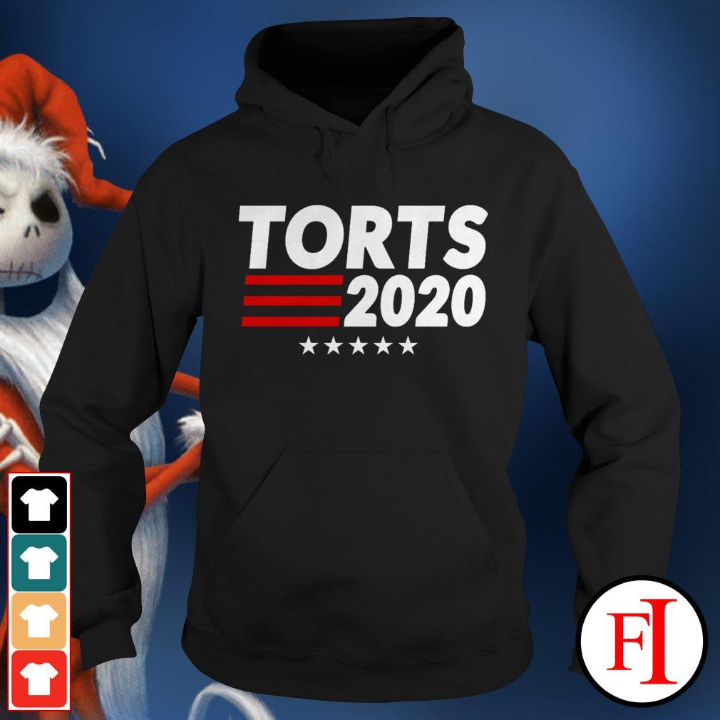 Like Torts 2020 IF Hoodie