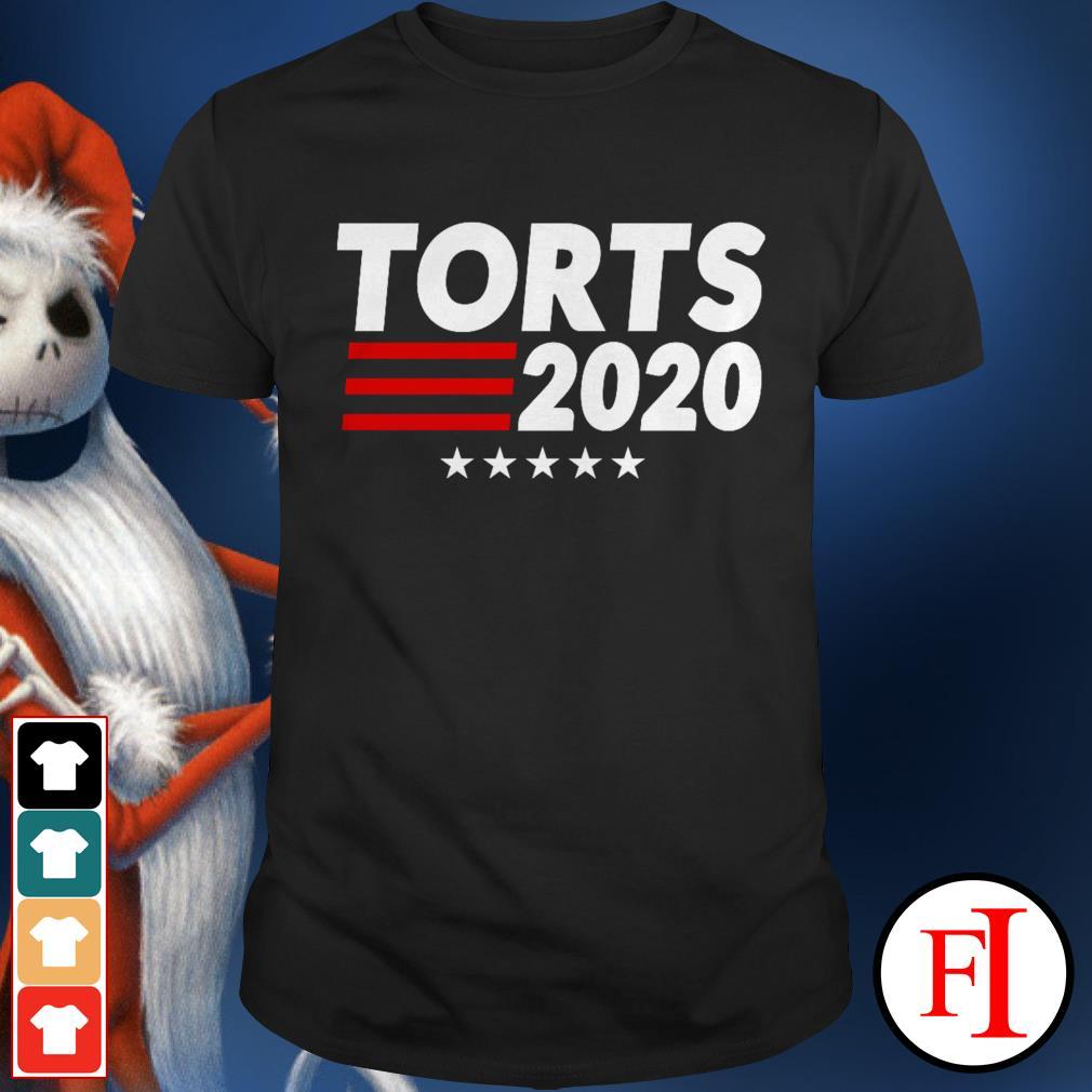 Like Torts 2020 IF shirt