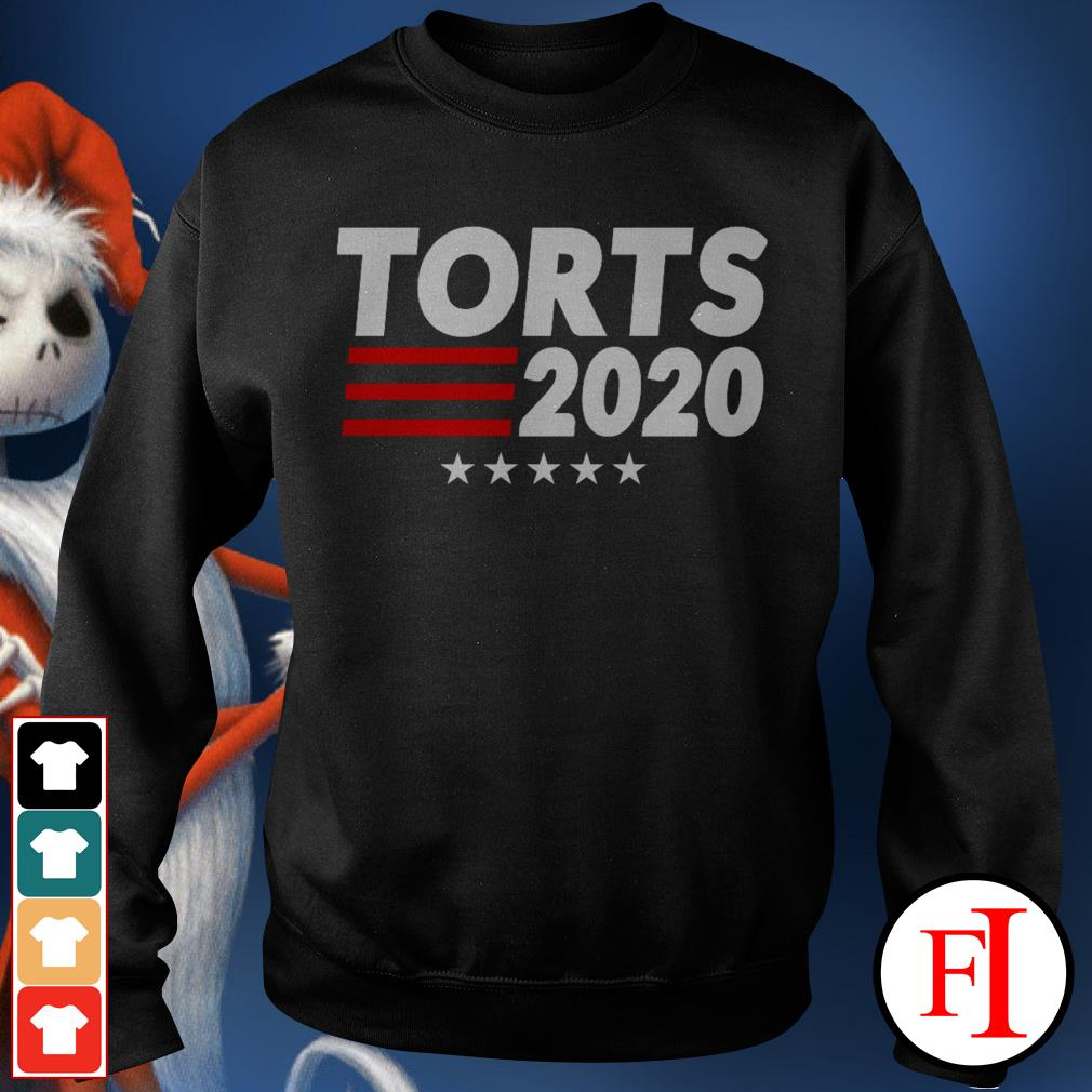 Like Torts 2020 IF Sweater