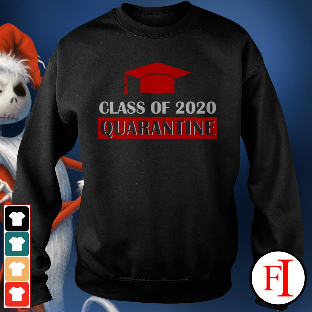 Official Class of 2020 quarantine IF Sweater