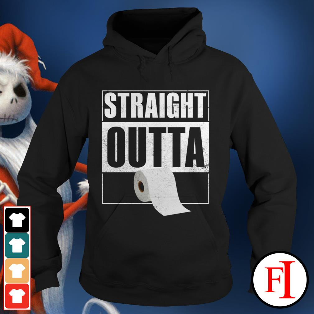 Official Straight outta IF Hoodie