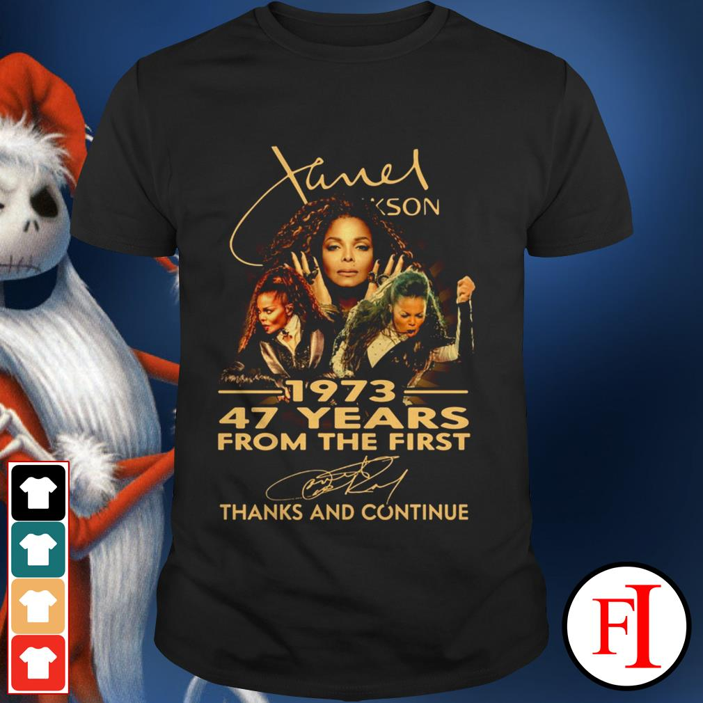Janet Jackson 1973 47 years from the first thanks and continue best black shirt