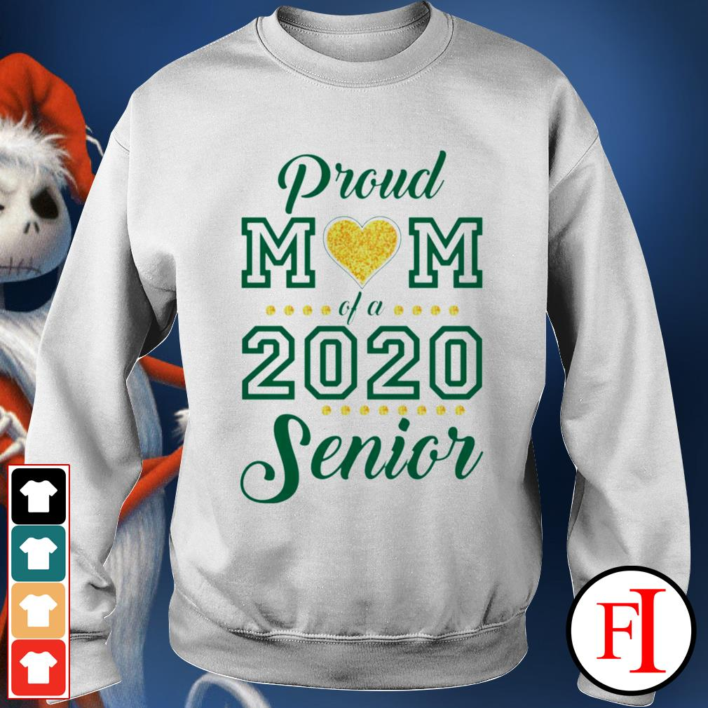 Proud Mom love of 2020 Senior Sweater