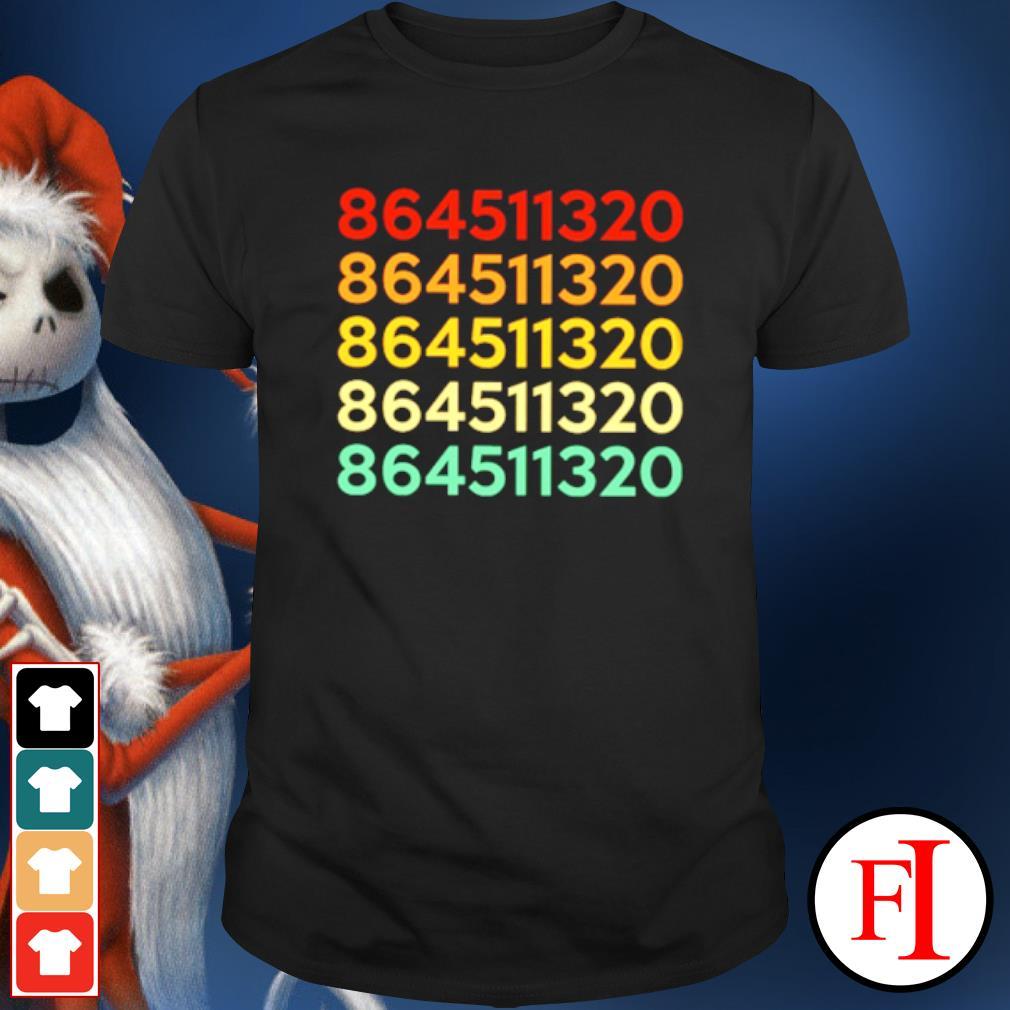 864511320 anti Trump retro shirt