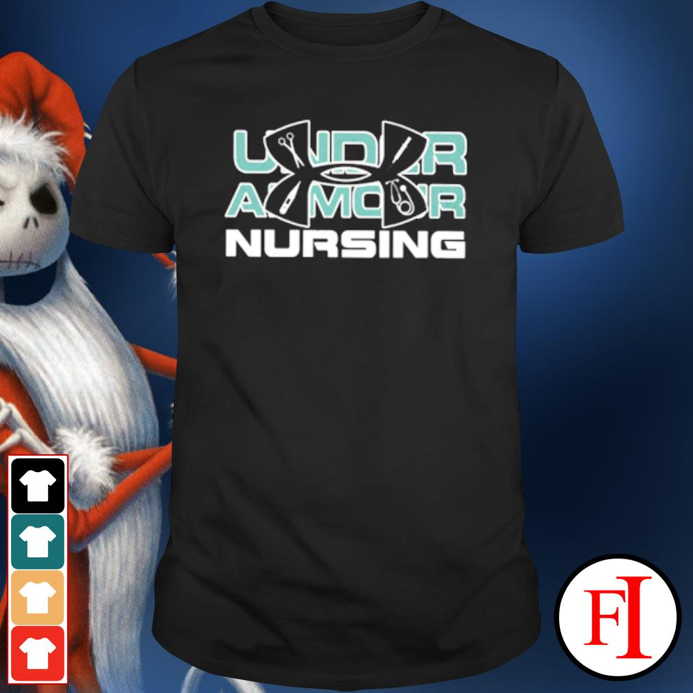 Under Armour Nursing shirt