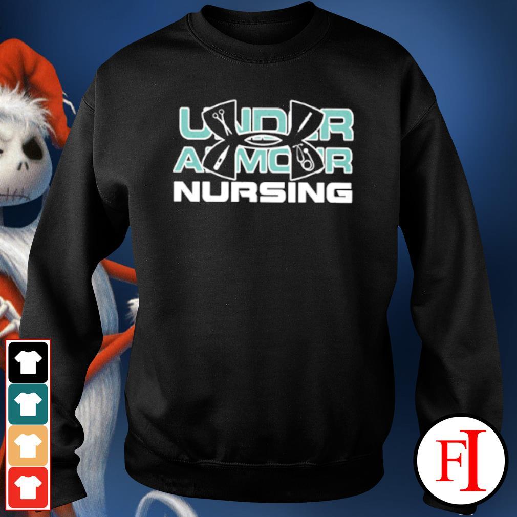 Under Armour Nursing s sweater