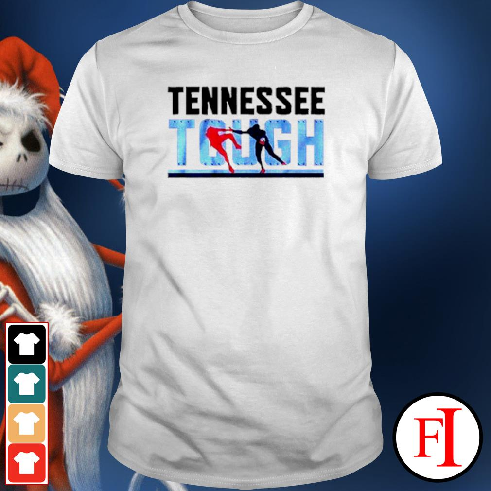 Tennessee tough shirt
