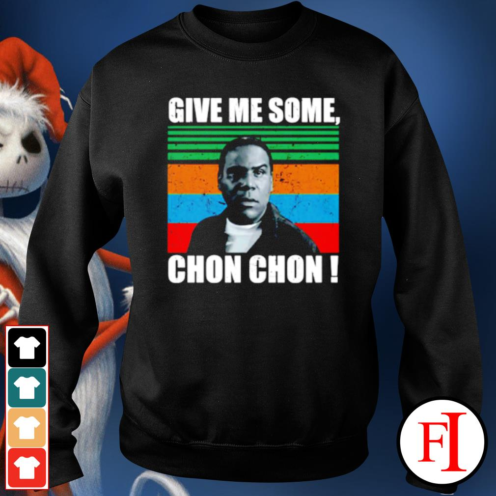 Popeye Blood in Blood give me some chon chon vintage s sweater