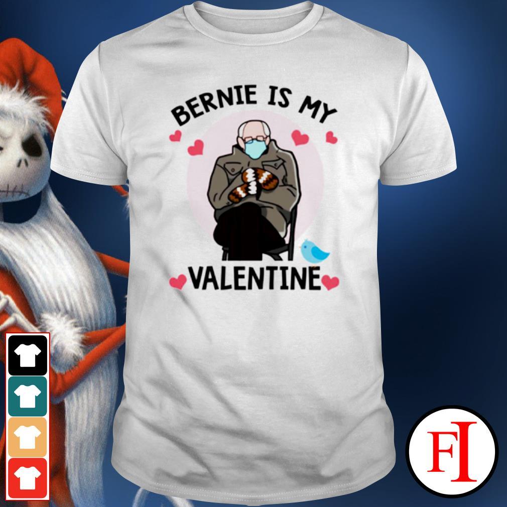 Bernie Sanders is my Valentine shirt